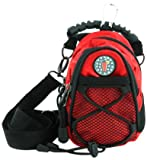 CMC Golf Tropical Drink Mini Daypack, Red