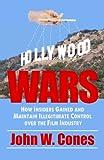 Hollywood Wars, John W. Cones, 0922993327
