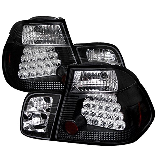 E46 Led Tail Light Harness in US - 5