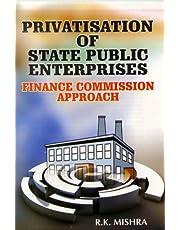Privatisation of State Public Entreprises