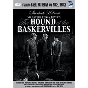Sherlock Holmes - The Hound of the Baskervilles (1939)