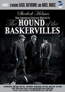 Sherlock Holmes:Hounds/Baskerv