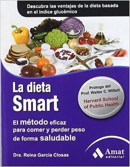 Comida saludables para bajar de peso