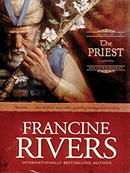 The Priest 0842382658 Book Cover