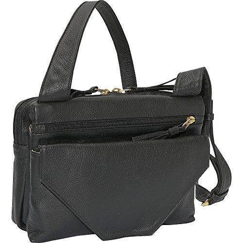 j-p-ourse-cie-mega-bag-black
