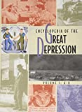 Encyclopedia of the Great Depression 9780028656861