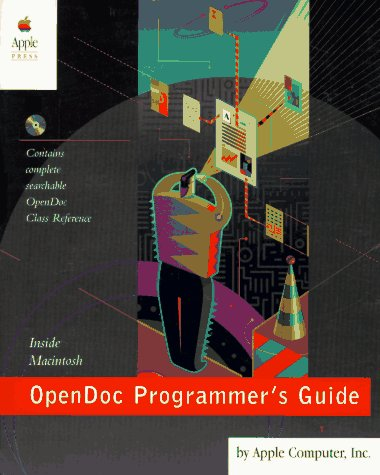 OpenDoc Programmer's Guide
