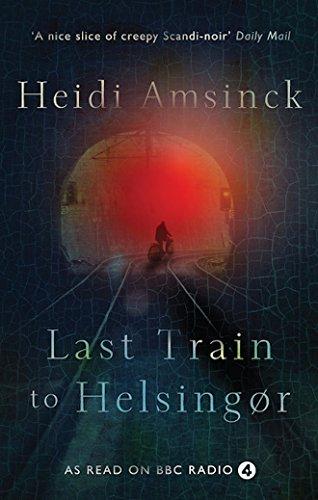 Last Train to Helsingør