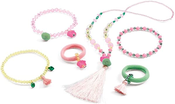bijoux fantaisie jouet