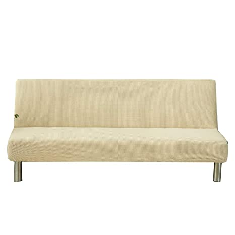 CHYOOO Funda De Sofa Cama Plegable De 160-190Cm Universal ...