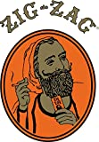 ZIG ZAG Rolling Papers – 1 ¼ French Orange