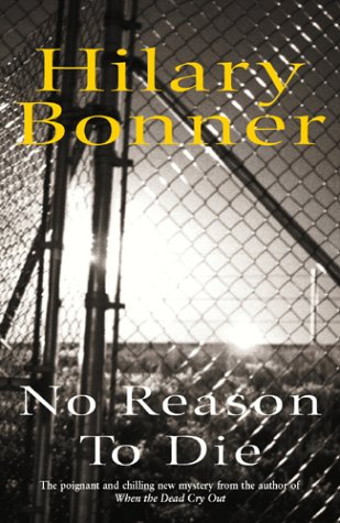 book cover of No Reason to Die