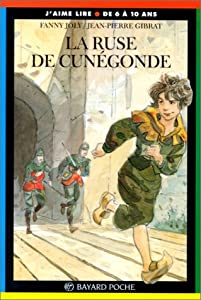 """Afficher """"La ruse de Cunégonde"""""""
