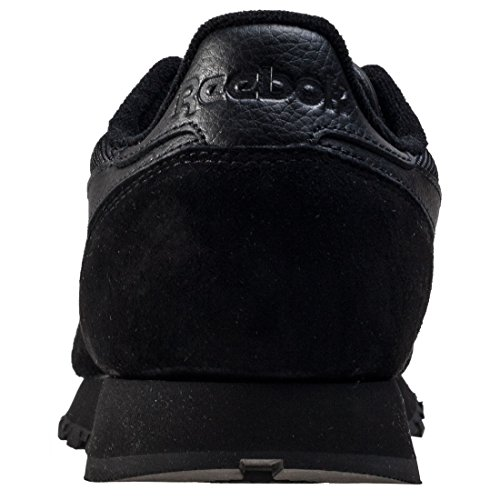 Da Classic Ginnastica Leather Scarpe dark Uomo the in Glow Reebok PfAw07q0