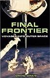 Final Frontier, David Owen, 1552977765