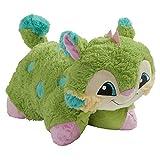 Pillow Pets Animal Jam, Lynx, 16'' Super Soft Stuffed Animal Plush Toy
