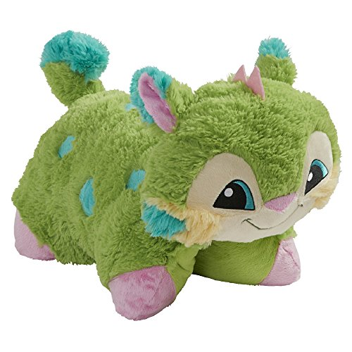Animal Jam Lynx Pillow Pet - Super Soft Stuffed Animal Plush Toy 11street Malaysia - Stuffed ...