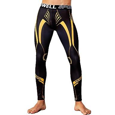 Sylar Pantalones De Hombre Classico, Moda Estampado De Rayas ...
