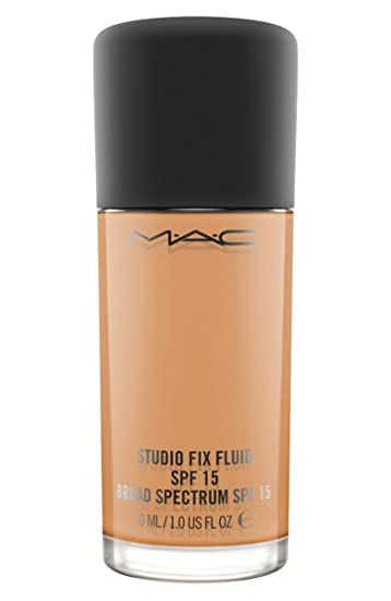 MAC Pro Longwear Foundation NC45