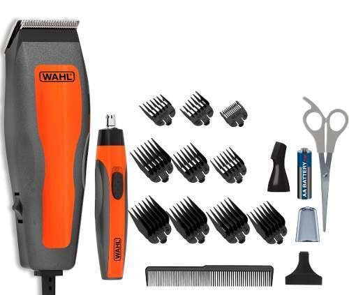 Wahl 9314-2658 Combo-cut Haircutting-Kit 22 pieces 220 volt (will not work in USA)