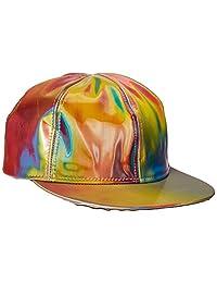 Diamond Select Toys FEB094925 Back to The Future Marty Hat Replica