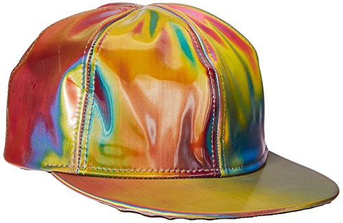 Man With Yellow Hat Costume Amazon (Back to the Future: Part II: Marty McFly Cap Replica)