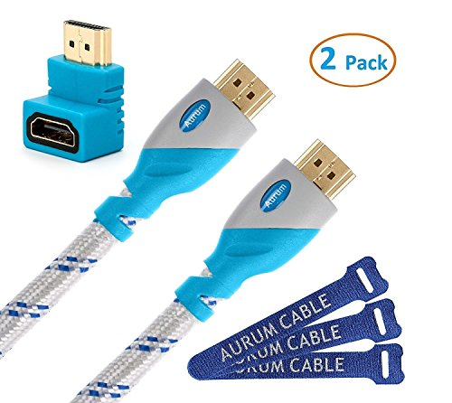 High Speed HDMI Cable Ethernet