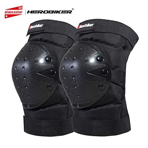 LUZE Motorcycle Protective Kneepad - Motorcycle Bicycle Cycling
