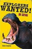 Explorers Wanted!, Simon Chapman, 0316155411