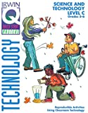 img - for Science and Technology: Level C, Grades 5-6 (Quick Start Masters Technology) book / textbook / text book