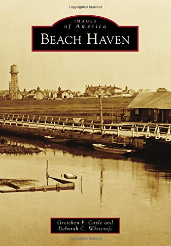 Beach Haven (Images of America)