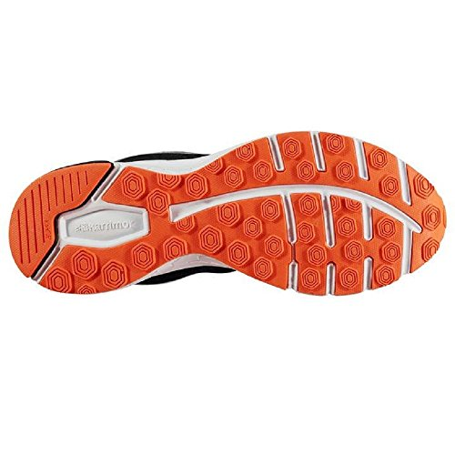 Lightweight 5 Tempo Chaussures Mens Orange Ride Baskets Running Noir EZdnpx