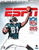 ESPN NFL 2K5 Official Strategy Guide, David C. Cassidy and Adam Deats, 0744004470