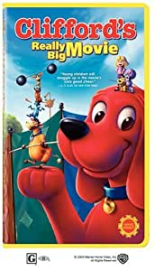 Clifford's Really Big [Import]