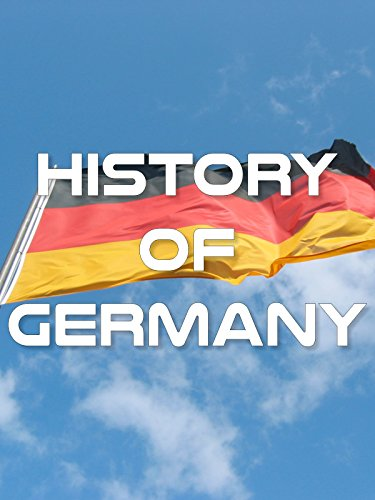 Buy now History of Germany