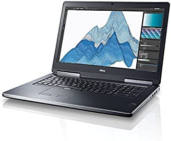 Dell Precision 17 7000 Series (7710) 17.3