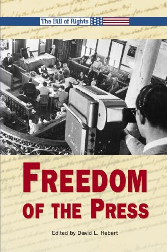 Freedom of the Press (Bill of Rights)