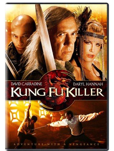 Kung Fu Killer - Lim Philip Usa