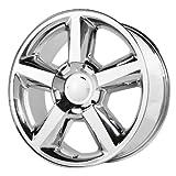 Wheel Replicas V1164 Chevrolet Tahoe LTZ Chrome Wheel (20x8.5'/6x5.5')