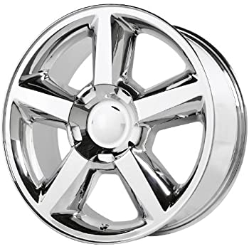 Amazon Com New 20 X 8 5 Replacement Wheel For Chevy Avalanche