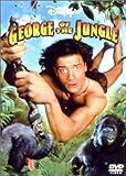 ジャングル・ジョージ [DVD](デーナ・オルセン/オードリー・ウエルズ)