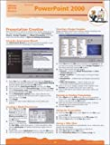 Microsoft PowerPoint 2000 Quick Source Guide, Quick Source Staff, 1930674147