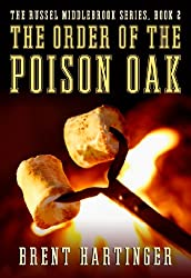 The Order of the Poison Oak (The Russel Middlebrook Series Book 2)