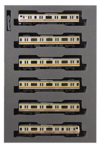 KATO Nゲージ E233系 8000番台 南武線 6両セット 10-1340 鉄道模型 電車