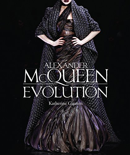 Alexander McQueen: Evolution ()