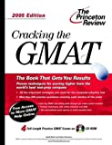 Cracking the Gmat 2005, Princeton Review Staff, 0375764089