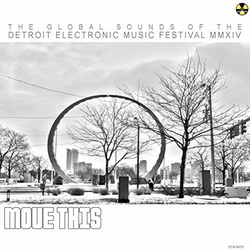 Menlo Groove (Original Mix) - Menlo Edison