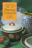 Painting Ceramics (Contemporary Crafts)