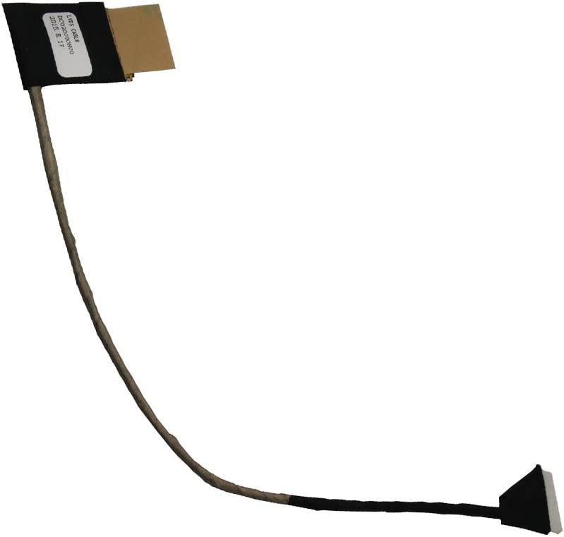 "Haolei LCD Screen Video Flex Cable For Acer Aspire One D150 AOD150 KAV10 10"" DC020000H00"