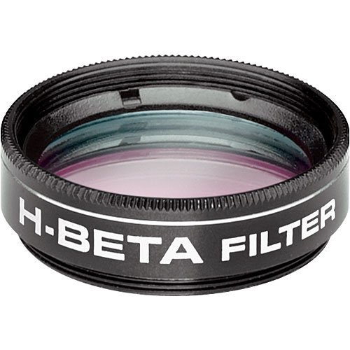Orion 5583 1.25-Inch Hydrogen-Beta Eyepiece Filter